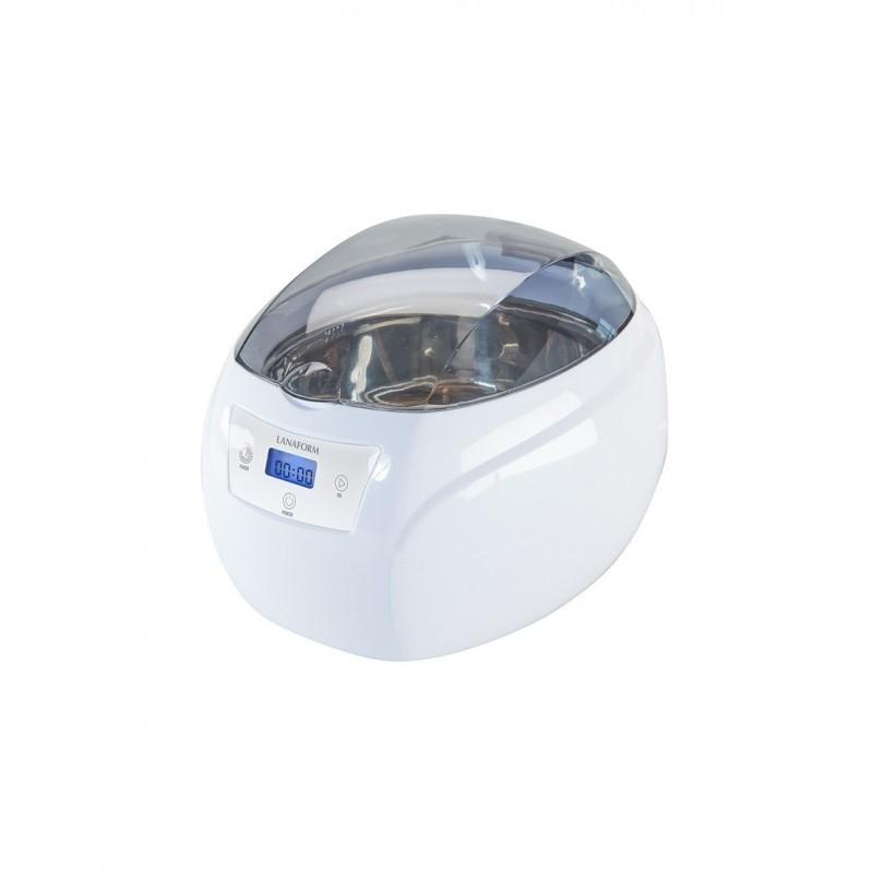 Lanaform Speedy Cleaner ultraskaņas tīrīšanas vanna