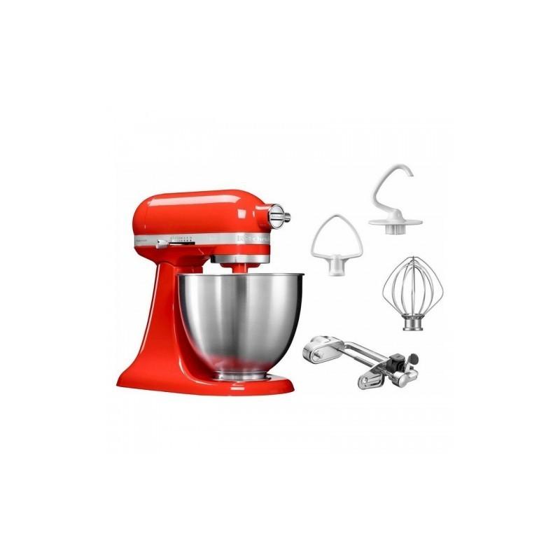 Virtuves kombains KITCHENAID 5KSM3311XEHT Mini artisan
