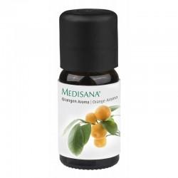 Medisana Aroma oranža ēteriskā eļļa10ml