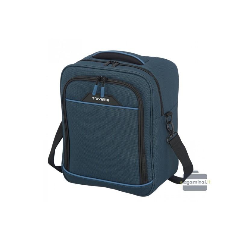 Ceļojumu somas Travelite Derby zils