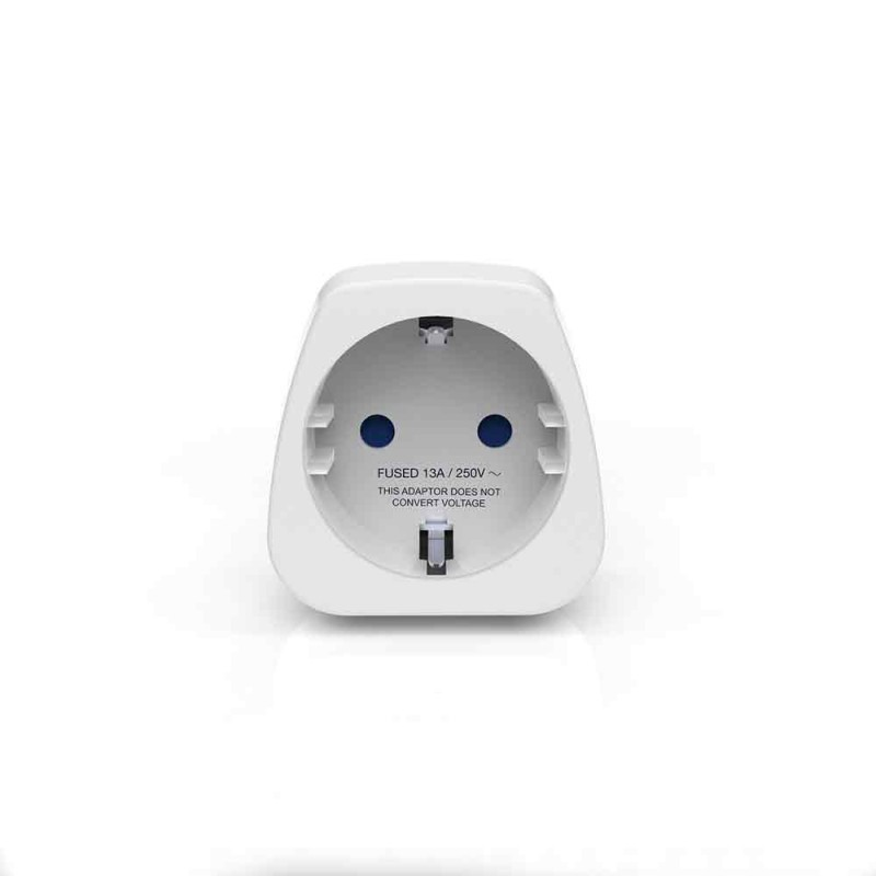 Charging adaptor JAV Europa USA to EU