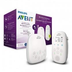 Philips Avent SCD713 mazuļa uzraudzības ierīce