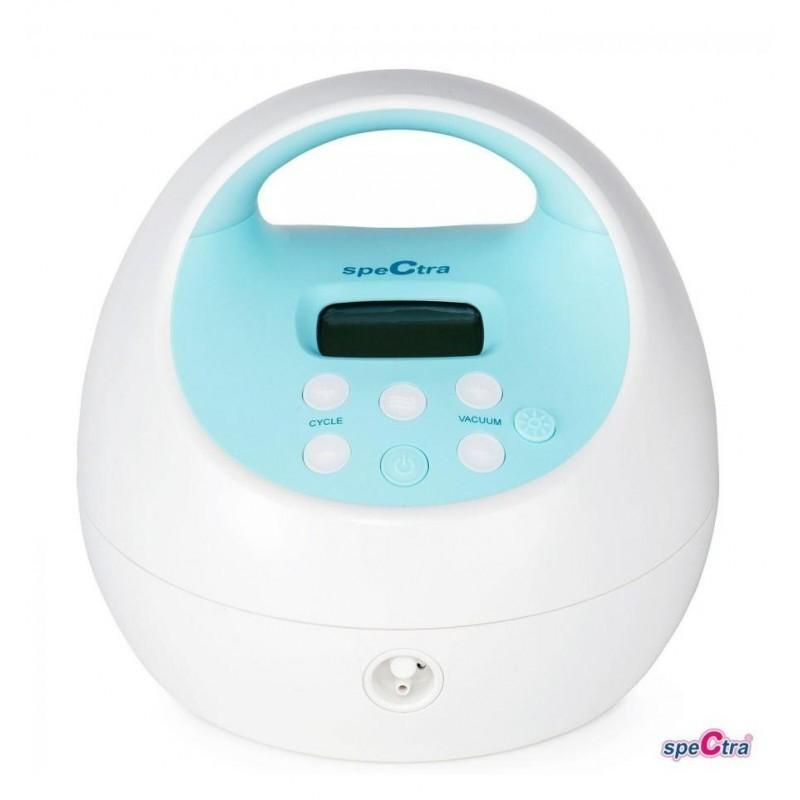 SPECTRA S1 PLUS PRO Dubultais elektriskais krūts piena sūknis
