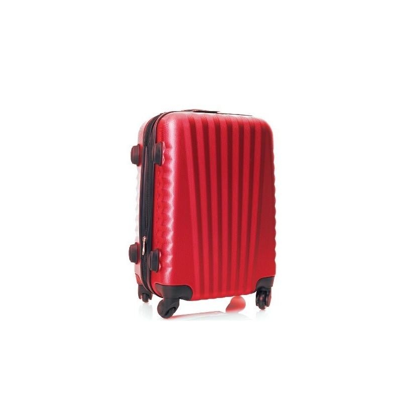 Mazais koferis Gravitt 888-M Red