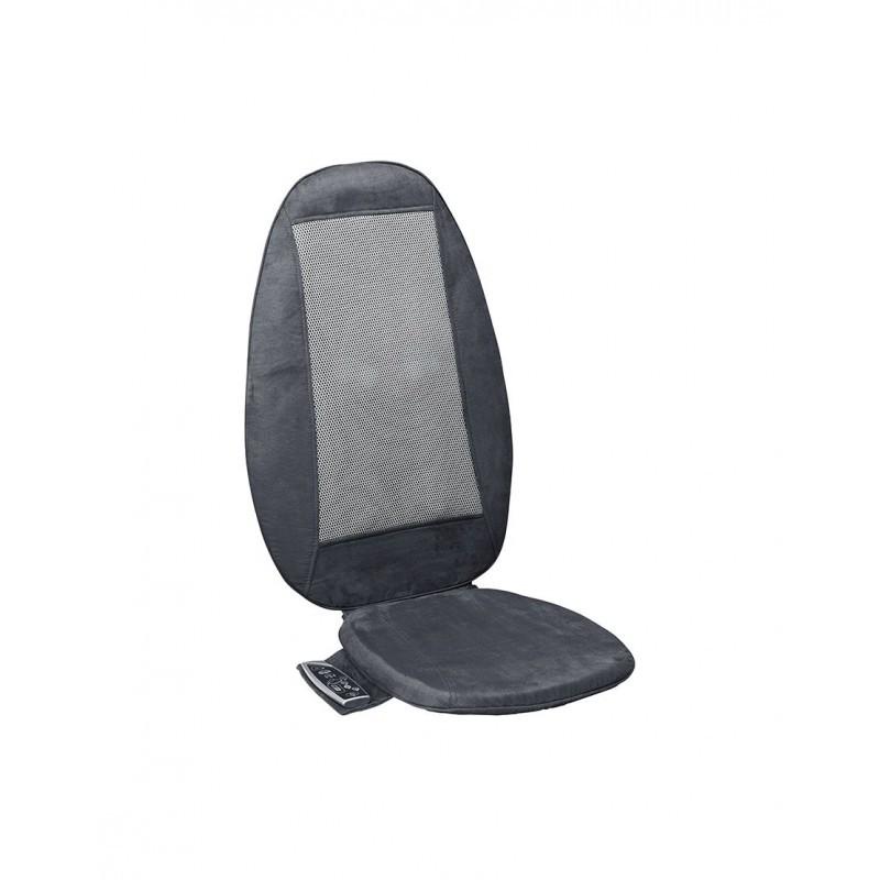 Lanaform Relax Mass muguras masažieris - krēsla paliktnis