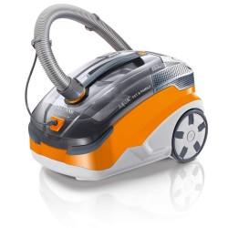 Thomas Pet & Family Aqua+ mazgājošais putekļu sūcējs