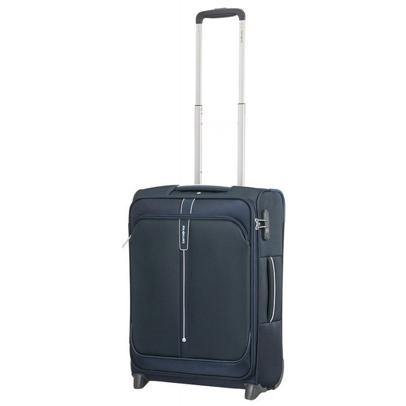 Mazais koferis Samsonite PopSoda M tumši zils