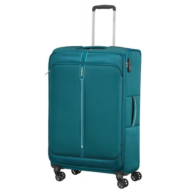 Liels koferis Samsonite PopSoda D zaļš