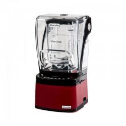 Blendtec Professional 800 red blenderis