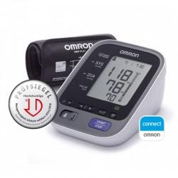 Omron M7 augšdelma asinsspiediena mērītājs