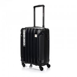 Rokas bagāža koferis Swissbags Tourist PP-M melns