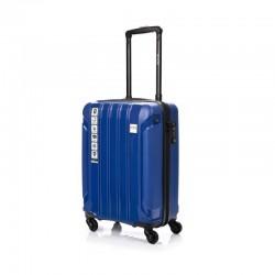 Rokas bagāža koferis Swissbags Tourist PP-M zils