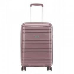 Rokas bagāža koferis Travelite Zenit M tumšs rozā