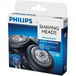 Philips SH50 series 5000 skuvekļa rezerves galviņas