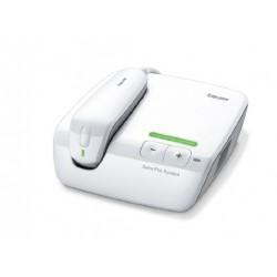 Fotoepilators ar maināmām lampiņām Beurer IPL9000+ SalonPro System