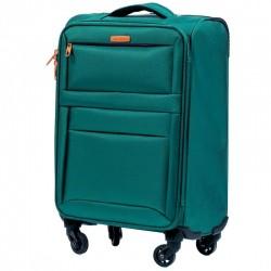 Rokas bagāža koferis Wings 2861-M tirkīza