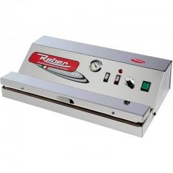 Reber Vakuuma iepakotājs 9716 NEL ECOPRO 40 - INOX profesionāls