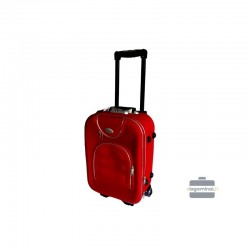 Mazais koferis Deli 801-M Red