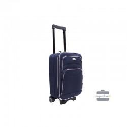 Mazais koferis Deli 101-M tumši zila