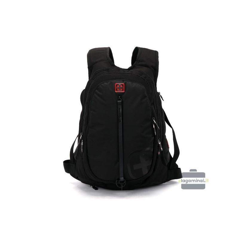 Mugursoma Swissbags+ CRANS-MONTANA 28L