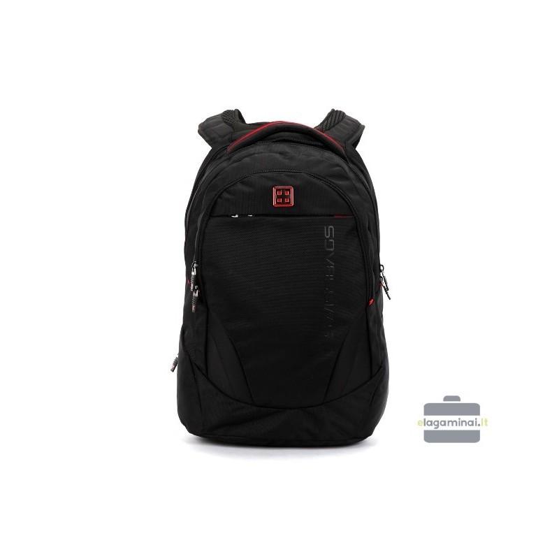 Mugursoma Swissbags+ Zurich 33L