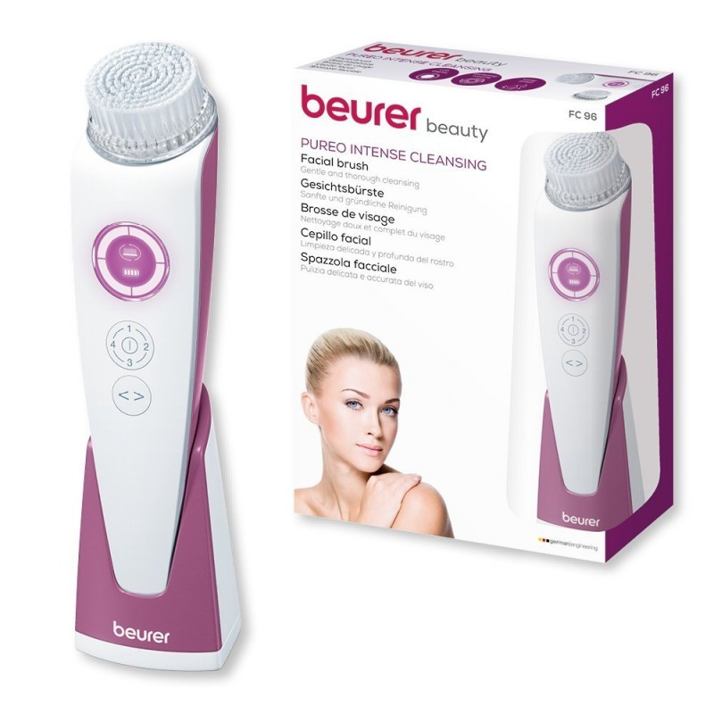 Beurer FC96 Pureo Intense Cleansing