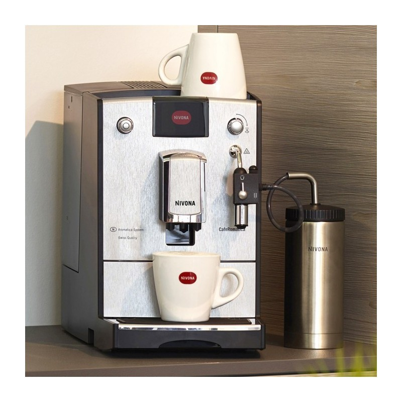 Kafijas automāts Nivona NICR 670