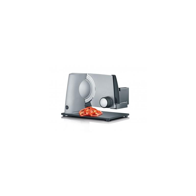 Graef SKS110 elektriskās pārtikas šķēlēs grey