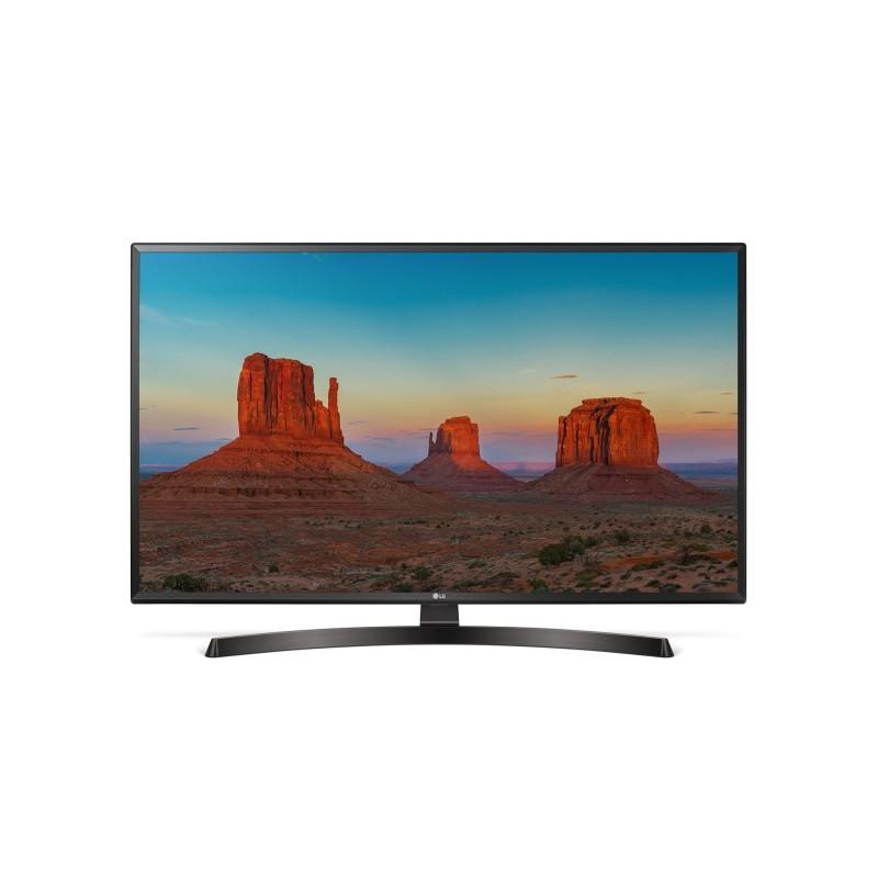 Televizors LG 49UK6470PLC