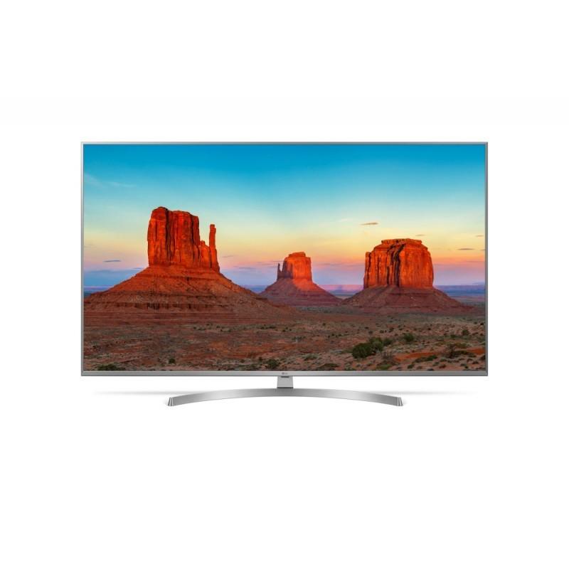 Televizors LG 49UK7550MLA