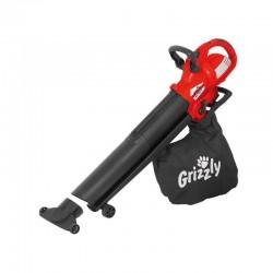 Elektriskais lapu pūtējs / sūcējs 3000W Grizzly ELS 3017 E