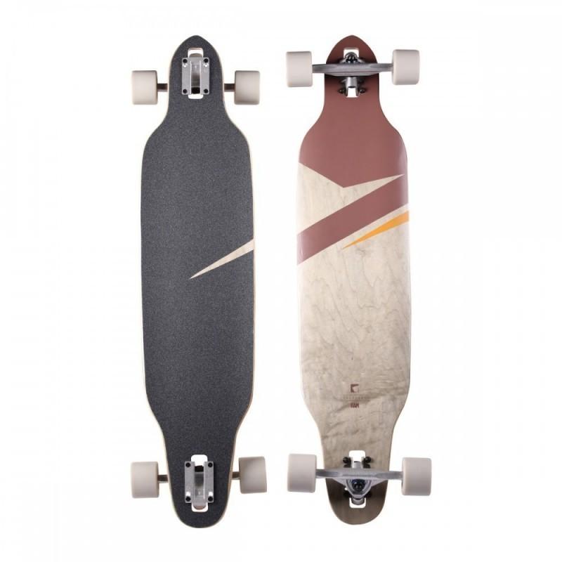 Longboard Ram Lokz Chesnut 38