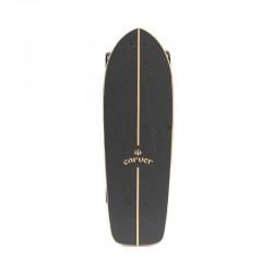 Longboard Carver Tye Stick CX Raw