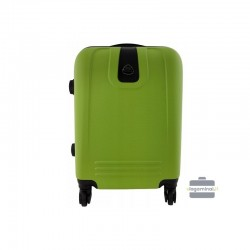 Rokas bagāža koferis Bagia 8078-M green
