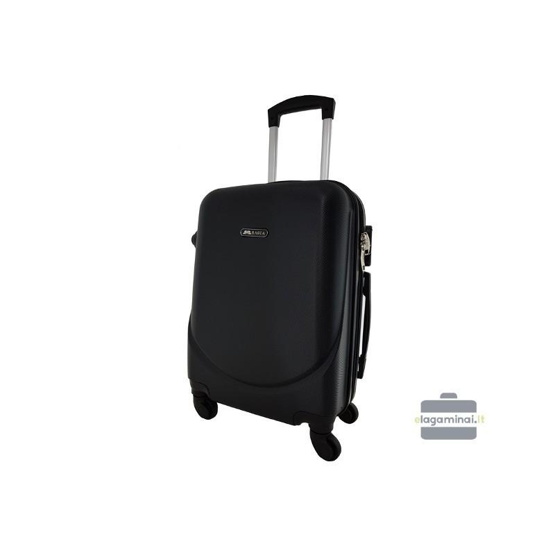 Rokas bagāža koferis Bagia 8091-M melns