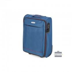 Rokas bagāža koferis Wittchen 56-3S-461 zila