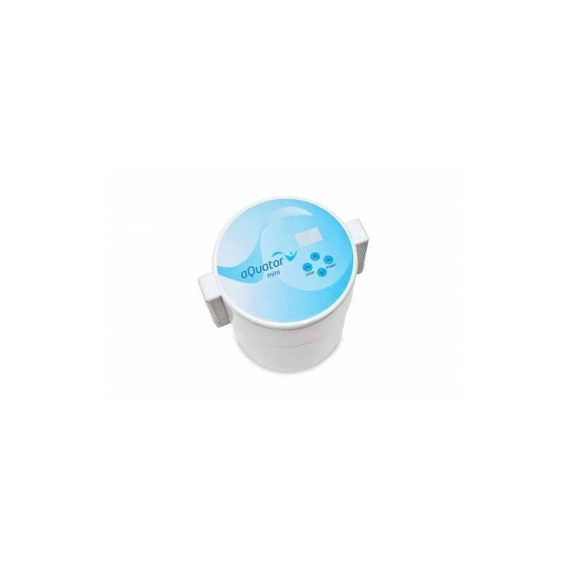 Ūdens jonizators aQuator mini silver (PTV-KL)