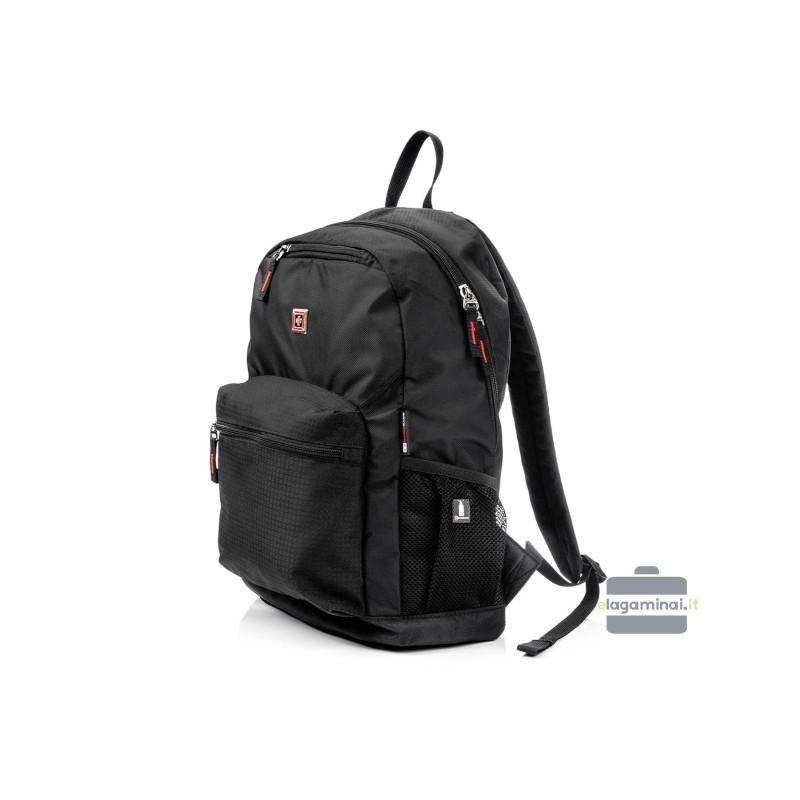 Mugursoma Swissbags+ NYON 17L