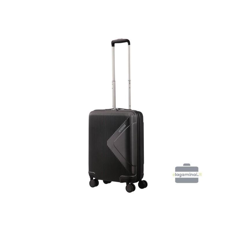 Rokas bagāža koferis American Tourister Modern Dream M melns