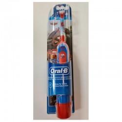 Braun OralB Cars - el.zobu birste - bērnu