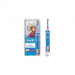 Braun OralB Frozen - el.zobu birste - bērnu