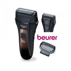 Braun BT5240 0,5 mm Melns Bezvadu matu griezējs uzlādējams