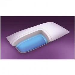 Ūdens spilvens gultai VITALmaxx un dāvana