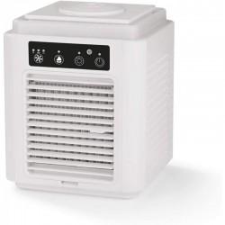 Gaisa mitrinātājs kondicionieris Easymaxx 3in1 aroma