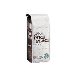 Starbucks Pike Place kafijas pupiņas 250g - Arabica