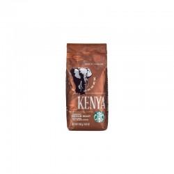 Starbucks Kenya kafijas pupiņas 250g - Arabica