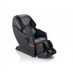 Medisana MS 2100 Deluxe masāžas krēsls - atzveltnes krēsls melns