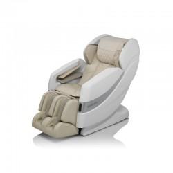 Medisana MS 1000 Deluxe masāžas krēsls - atzveltnes krēsls balts