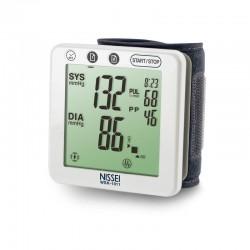 Nissei WSK-1011 Japāņu premium automātiskais asinsspiediena mērītājs