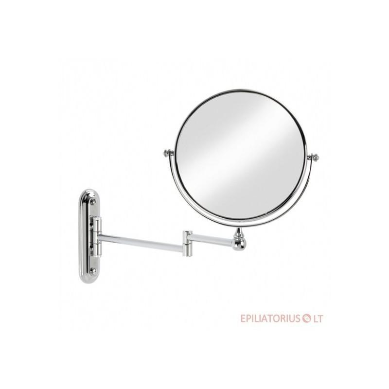 Palielināmais spogulis (x5)